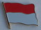Flag Badge - Indonesia